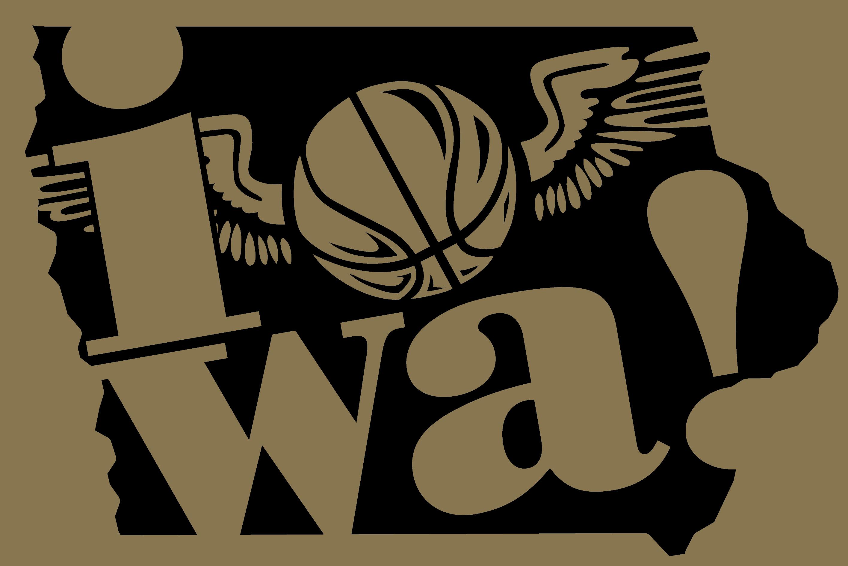 Iowa Barnstormers BasketballIowa Barnstormers Basketball logo
